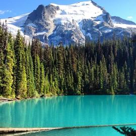 lake tour vancouver